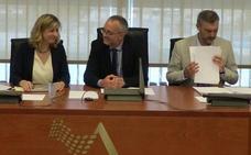 La alcaldesa de Molina critica que los ayuntamientos tengan que «mendigar» ayudas a la Comunidad