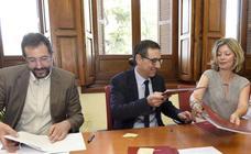 Músicos de UMU amenizarán las esperas de los tratamientos oncológicos de la Arrixaca