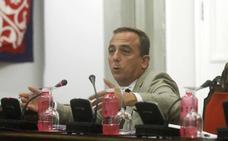 El PP renuncia a presidir la comisión de investigación de Hidrogea