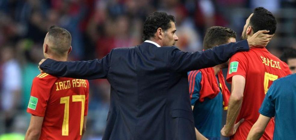 ¿Ha perdido España sus argumentos para ser campeona?