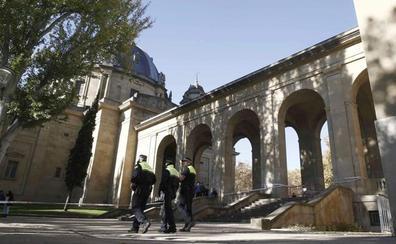 Un juez permite a la familia de Sanjurjo devolver sus restos al Monumento a los Caídos