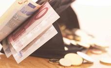 Los murcianos, entre los que más poder de compra han perdido desde 2008