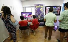 La Comunidad apoya con 100.000 euros a las empresas productoras de videojuegos