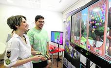 El sector del videojuego busca despegar con las primeras ayudas de la Consejería