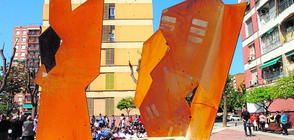Restauración del 'Homenaje a las Víctimas del Terrorismo'