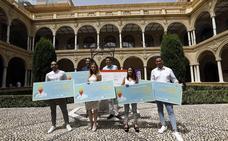 La UMU clausura la primera edición del programa Explorer 2018 'Jóvenes con ideas'