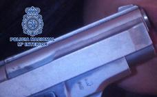 Detienen a los autores de varios robos con violencia en Yecla utilizando un arma simulada