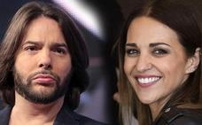 Joaquín Cortés critica duramente a Paula Echevarría en las redes sociales