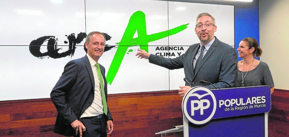 La agencia que agilizará trámites ambientales irá para septiembre