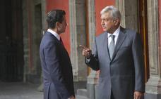 El nuevo presidente de México rechaza la escolta