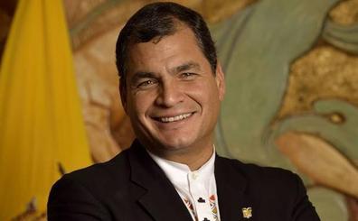 La Fiscalía de Ecuador solicita prisión preventiva contra el expresidente Correa