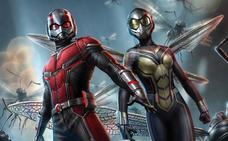 La diversidad de Marvel da alas a Evangeline Lilly en 'Ant-Man y la avispa'