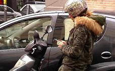El móvil, principal factor que provoca distracciones al volante