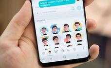 Algunos móviles Samsung están enviando fotos a sus contactos por error