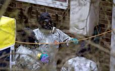 Nuevo envenenamiento misterioso en la planicie de Salisbury