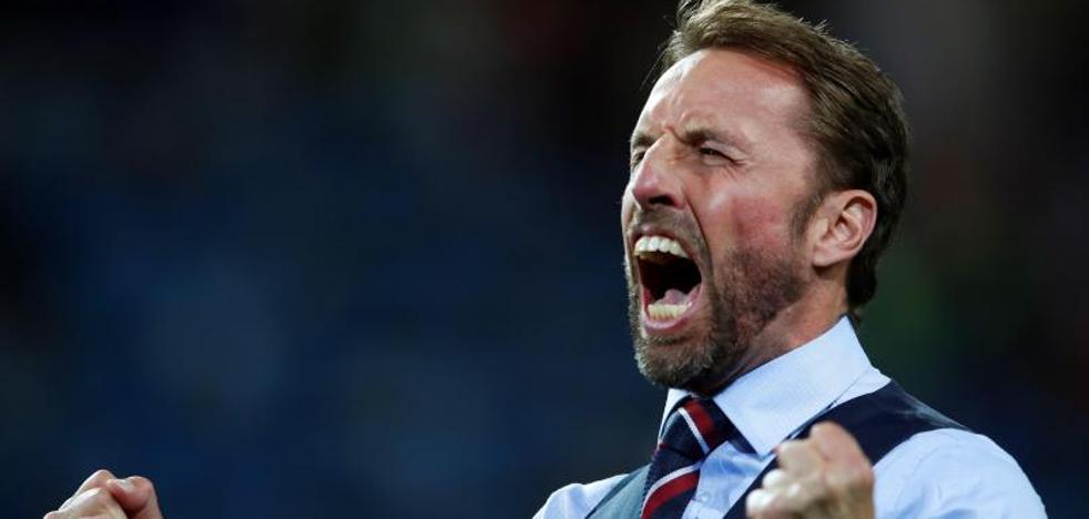 El secreto de Inglaterra para romper su maldición con los penaltis