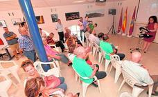 Los fotógrafos inauguran su sede en Carruajes