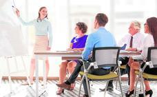 Los colegios profesionales apuestan por la formación continua