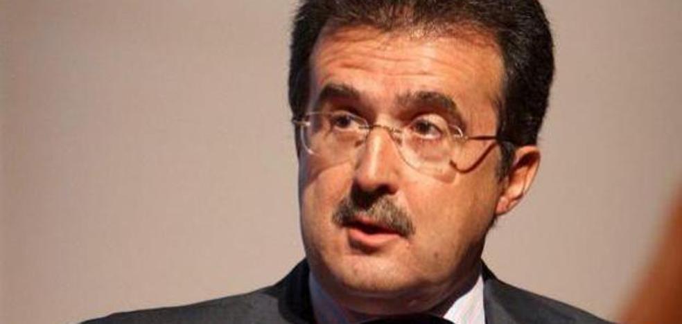 El juez encarcela al empresario Ulibarri por la trama de contratos municipales
