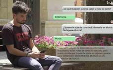 Así es la nueva inteligencia artificial que ayuda a los alumnos de la UMU y la UPCT