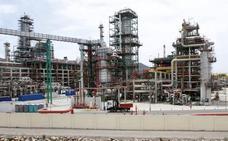 La producción industrial en la Región subió 10 puntos sobre la media nacional en mayo