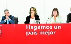 El PSOE federal «analizará» el futuro del Trasvase con las regiones implicadas