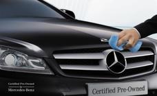'Certified', los seminuevos con todas las garantías de Mercedes-Benz