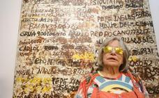 Treinta años de Dora Catarineu