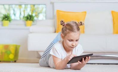 Un niño como el mejor embajador tecnológico de otros