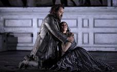 'Lucia di Lammermoor', en directo