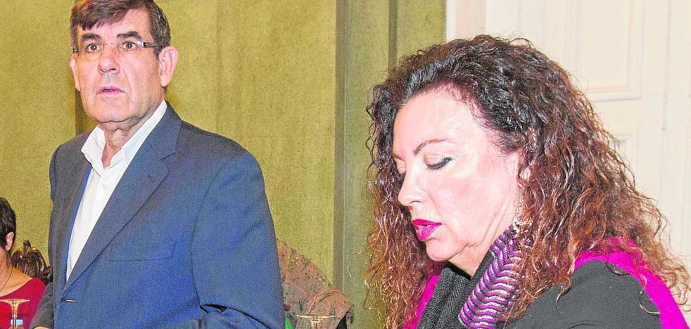El delegado del Gobierno ficha a los concejales Aznar y Gómez, que dejan el Ayuntamiento