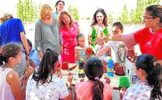360 menores asisten a las escuelas estivales