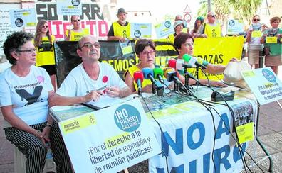 Amnistía Internacional apoya a la Plataforma