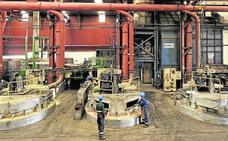 El metal murciano logra consolidar su recuperación tras diez años de retroceso