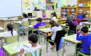 A los estudiantes se les atragantan las Matemáticas