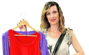 «Los pequeños comercios ofrecen ropa muy original y a buen precio»