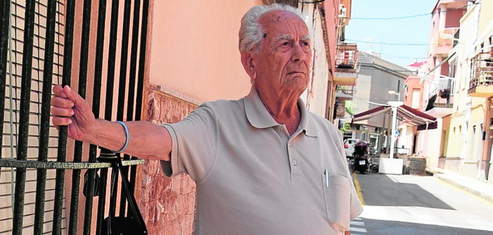 La Justicia argentina revisa la condena a muerte del alcalde republicano Menárguez