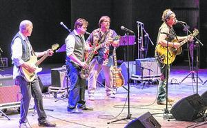 El buen blues llega con Travellin' Brothers