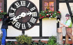 La Unión Europea pregunta: ¿Estás a favor del cambio de hora?