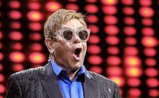 Elton John y Bryan Adams actuarán en Murcia