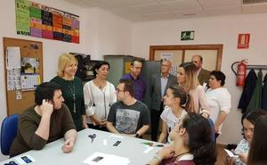 Murcia es la región donde resulta más fácil entrar en el sistema de dependencia
