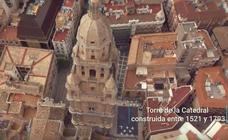Los sitios más emblemáticos de Murcia como nunca los has visto