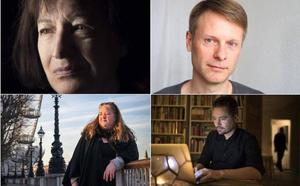 'La Mar de Letras' apuesta por la literatura danesa