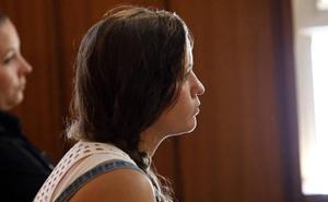 La mujer que apuñaló a su vecino al quejarse de sus ruidos cumplirá 3 años cárcel