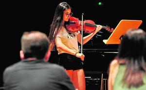 La «oportunidad única» de entrar en la Orquesta de Jóvenes