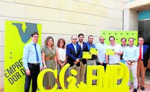 'Best Defense', premio Emprendedor del Mes