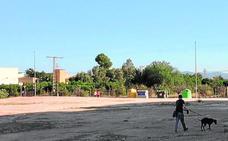 Las obras del cuartel de la Guardia Civil de Alhama no empezarán hasta dentro de cuatro años