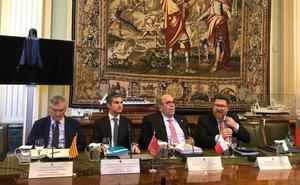 La Región de Murcia obtiene 8,7 millones para programas de cofinanciación europeos