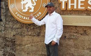 Deniz Kiziloz llega a un acuerdo con Genbao para comprar el Lorca FC