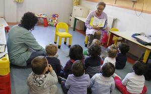 Cs propone extender la educación universal y gratuita para los niños de 0 a 3 años